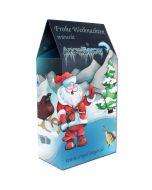 Angel Berger Angel Weihnachtsgeschenk für Angler Geschenk Weihnachten