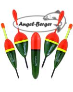 Angel Berger Raubfischposen Sortiment 5 Stück