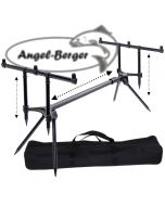 Angel Berger Session Rod Pod mit Tasche