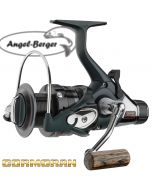 Cormoran CorCraft BR 5PiF Freilaufrolle Angelrolle