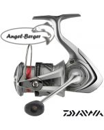 Daiwa Crossfire LT Angelrolle Spinnrolle
