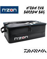 Daiwa N'ZON Eva Barrow Bag 67l Angeltasche Method Feeder Feedertasche
