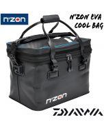 Daiwa N'ZON Eva Cool Bag Angeltascher Kühltasche Feedertasche Method Feeder