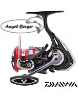 Daiwa Ninja LT Spinnrolle Angelrolle alle Modelle Frontbremsrolle
