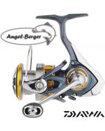 Daiwa Regal LT Angelrolle Spinnrolle