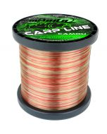 Angel Berger Magic Baits Carp Line Camou 1000m Mainline Angelschnur Monofile Schnur