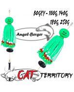 Mikado Cat Territory Bogey Teddy Welsköder Verticalköder