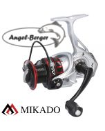 Mikado Alter FD Spinnrolle Frontbremse Angelrolle