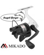 Mikado Combat Spinnrolle Frontbremse Angelrolle
