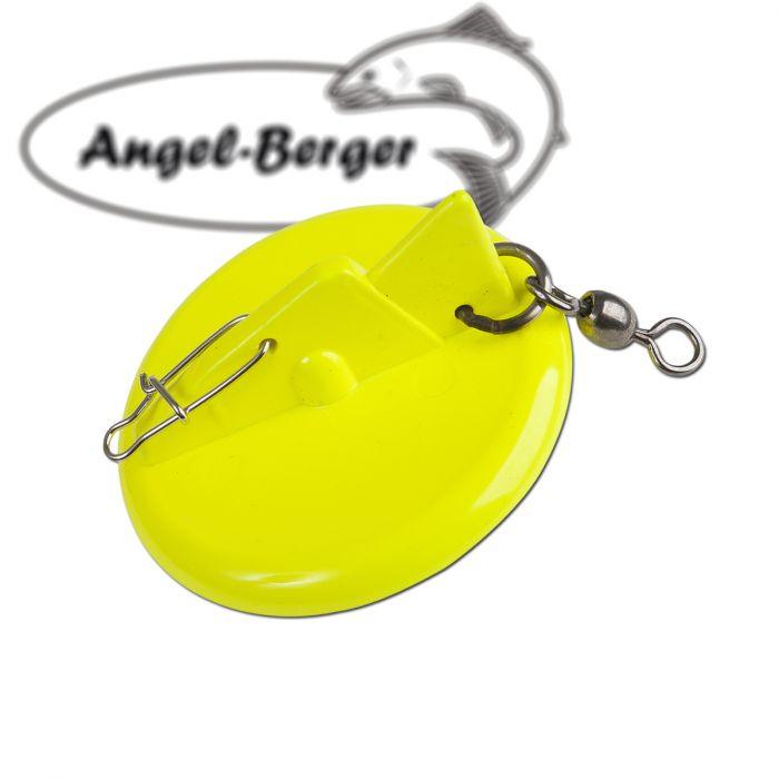 Angel-Berger Side Planer Planerboard Rechts und Links
