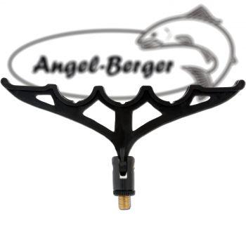 Angel Berger 3 Fach Feederauflage