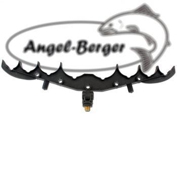 Angel Berger 6 Fach Feederauflage