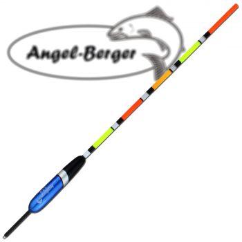 Angel Berger Balsaholz Multicolor Waggler