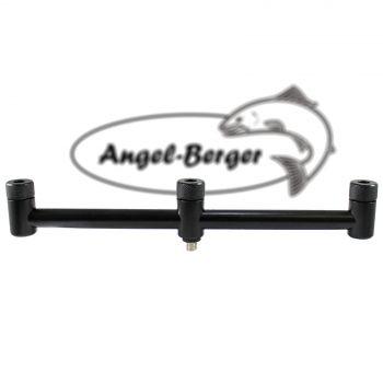 Angel Berger Black Buzzer Bar 3 Rods