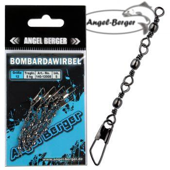 Angel Berger Dreifach Bombardawirbel