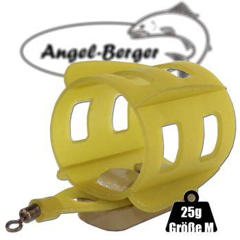 Angel Berger Fin Feeder M 25g Futterkorb