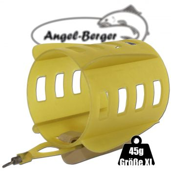 Angel Berger Fin Feeder XL 45g Futterkorb