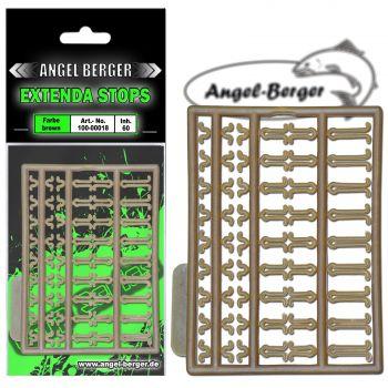 Angel Berger Hair Extenda Stops Boiliestopper