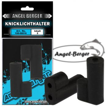 Angel Berger Knicklichthalter