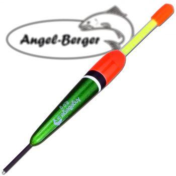 Angel Berger Balsaholz Knicklichtpose 1