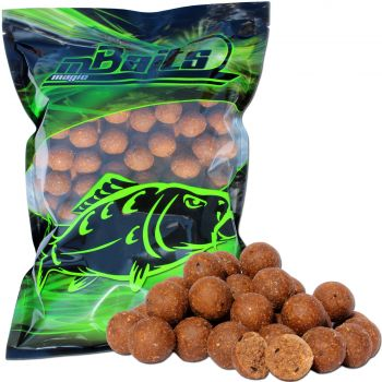 Angel Berger Magic Baits Boilies 1 Kg Magic Scopex