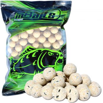 Angel Berger Magic Baits Boilies 1 Kg Magic Vanille