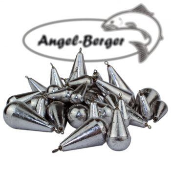 Angel Berger Birnenblei mit Wirbel 60g