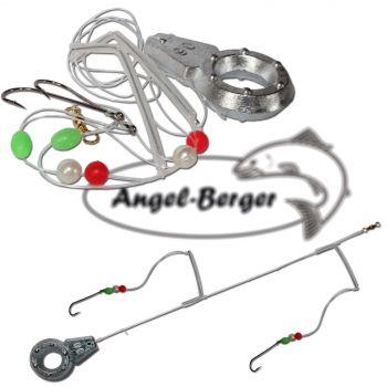 Angel Berger Brandungsvorfach Meeresvorfach mit Blei 90g