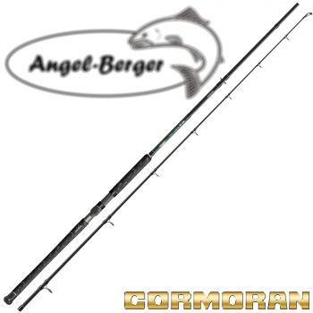 Cormoran Big Cat Pro 3.00m 200-600g Short & Long Range Wallerrute Welsrute