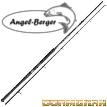Cormoran Big Cat Pro 2.80m 100-400g Short & Long Range Wallerrute Welsrute
