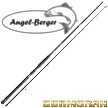Cormoran Big Cat Pro Wallerrute Welsrute Welsangel Angelrute