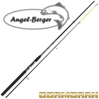 Cormoran Topfish Aal 50-100g 1.80m Aalrute