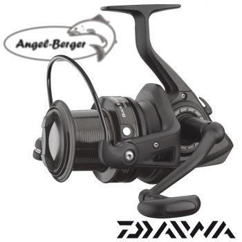 Daiwa Black Widow 5000 LDA