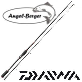 Daiwa Crossfire Spin Spinnrute Angelrute