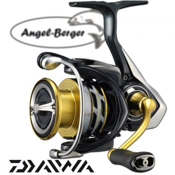 Daiwa Exceler LT 3000-CXH Spinnrolle Angelrolle