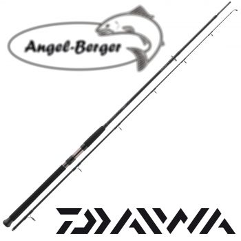 Daiwa Exceler Catfish Spin 2,70m bis 185g Welsrute Wallerrute Welsange Wallerangel Angelrute