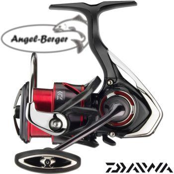 Daiwa Fuego 20 LT 3000-CXH Spinnrolle Angelrolle