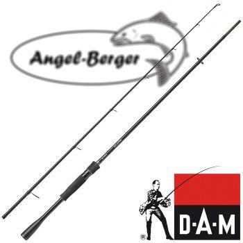 DAM Effzett Impulse Drop Shot 2,10m 7-28g