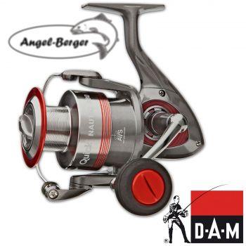DAM Quick Nautic FD Meeresrolle Angelrolle