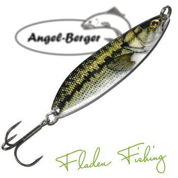 Fladen Realistic Flutter Blinker Bass