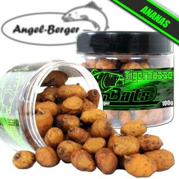 Angel Berger Baits Tigernüsse Tigernuts Ananas