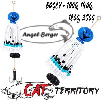 Mikado Cat Territory Bogey Sky Welsköder Verticalköder