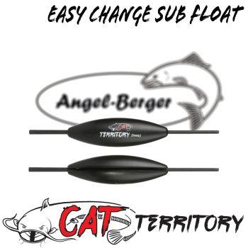 Mikado Cat Territory Easy Change Subfloat Unterwasserpose Welspose