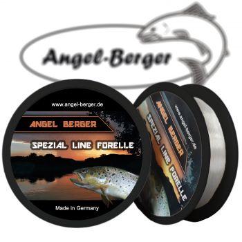 Angel Berger Spezial Line Forelle