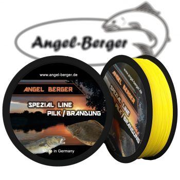 Angel Berger Spezial Line Pilk / Brandung