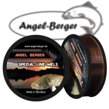 Angel Berger Spezial Line Wels