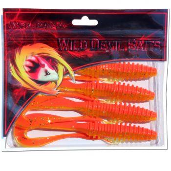 Wild Devil Baits Tornado Red Devil Powerpack