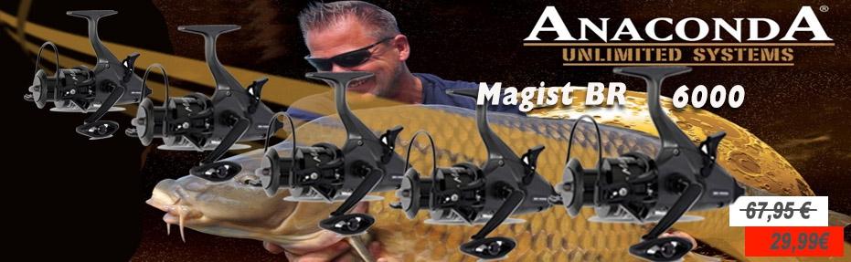 Anaconda Magist 6000